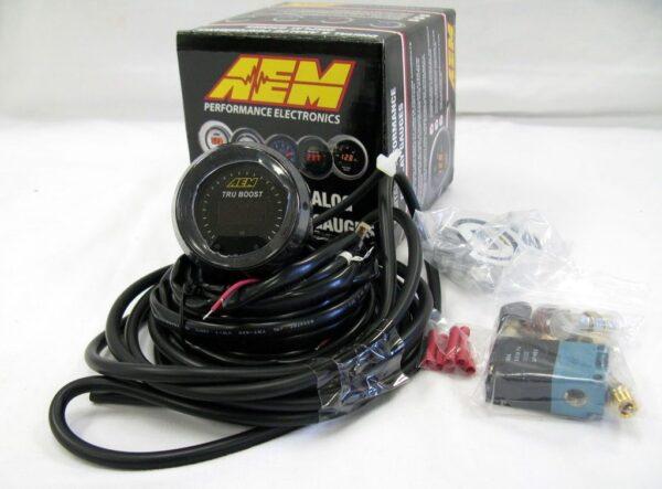 AEM 30-4350 Буст контроллер электронный