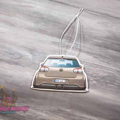Ароматизатор воздуха VW GolF
