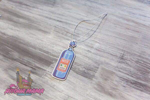 Ароматизатор воздуха закись азота (сочная ваниль)