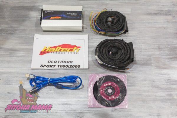 Блок управления двигателем Haltech Platinum Sport 2000