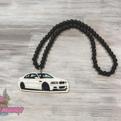 Брелок BMW Stance для ключей подвесной / четки
