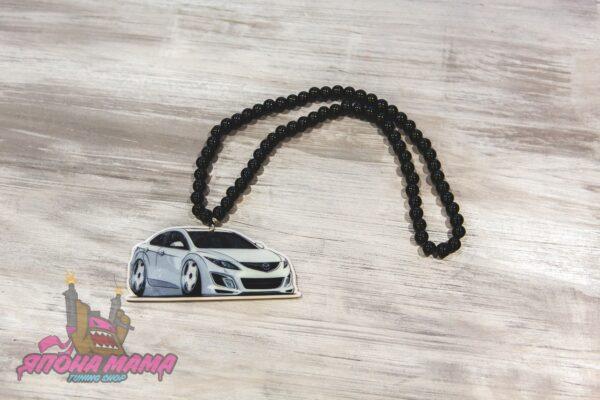 Брелок Mazda 6 Stance для ключей подвесной / четки