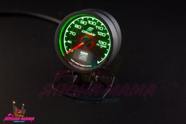 Датчик улучшенный GReddy Multi D/A Gauge температуры масла (oil temp)