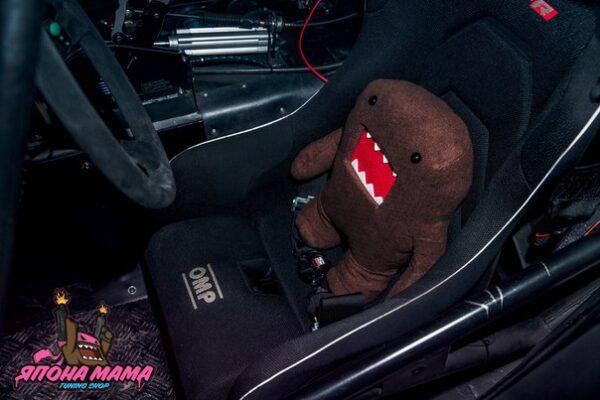 Домо Кун популярная игрушка JDM'щиков 52см.