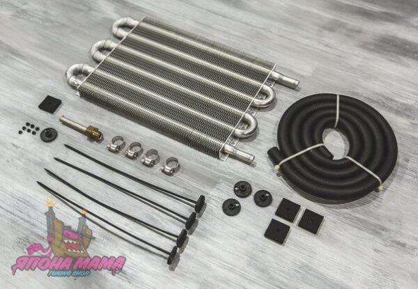 Дополнительный радиатор охлаждения АКПП (большой)