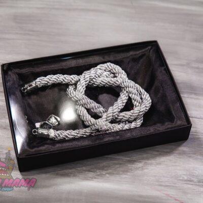 Kintsuna Junction Produce (silver)