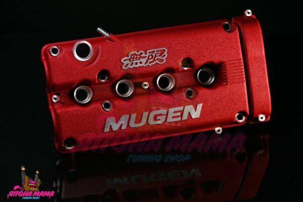 Клапанная крышка Honda Mugen b16