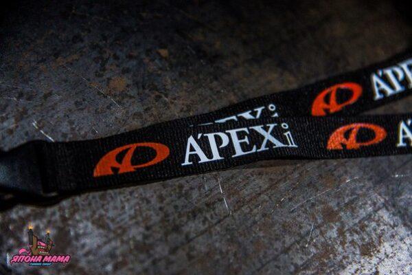 Лента Apexi для ключей (бэйджкипер)