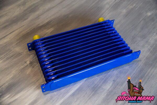Масляный радиатор Tomei 15 рядов AN10