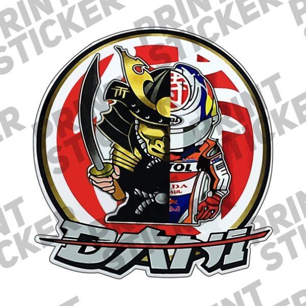 Наклейка Japan Racing