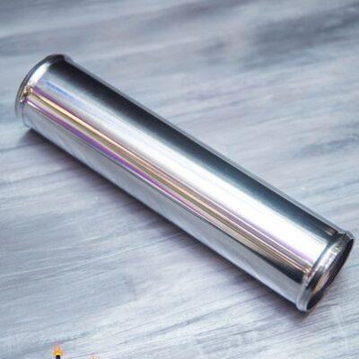 Патрубок алюминиевый диаметр 70mm., длинна 300mm. (прямой)