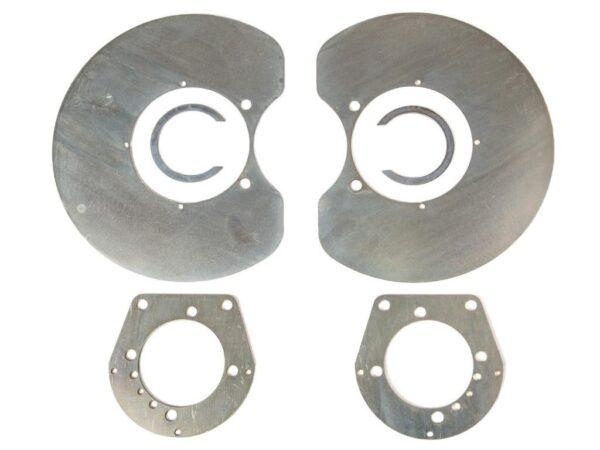 Планшайбы для установки ЗДТ ВАЗ 2101-07