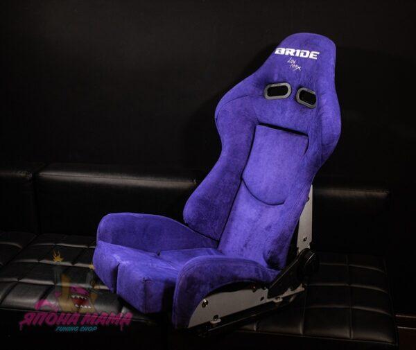 Полуковш Bride Gias Prisma фиолетовый