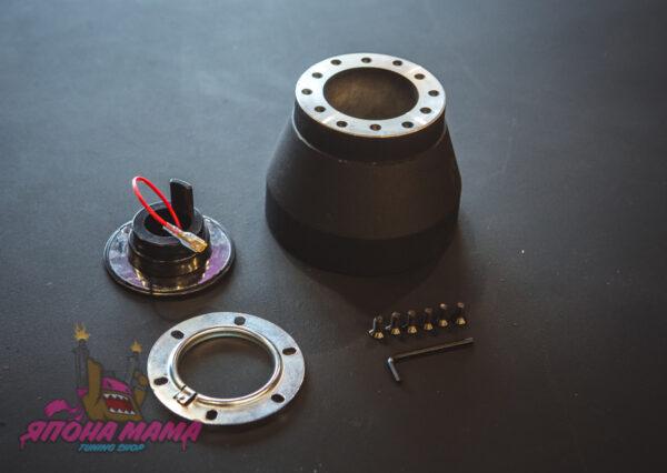 Рулевой адаптер для установки спортивного руля BMW E30