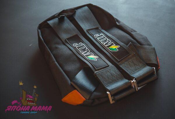Рюкзак Bride JDM для JDM'щиков и Дрифтеров