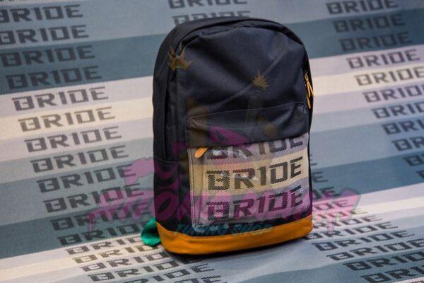 Рюкзак Bride Takata для JDM'щиков и Дрифтеров