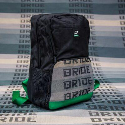 Рюкзак Bride Takata NEW для JDM'щиков и Дрифтеров