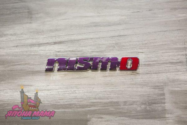 Шильдик NISMO