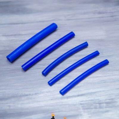 Шланг силиконовый вакуумный 3 mm.