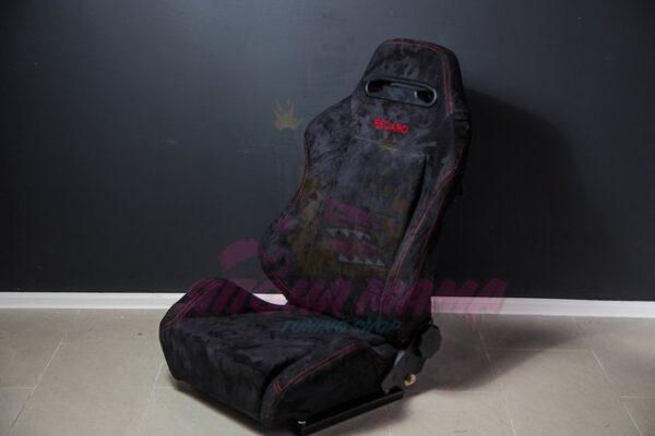 Спортивное сиденье полуковш Recaro sr 3