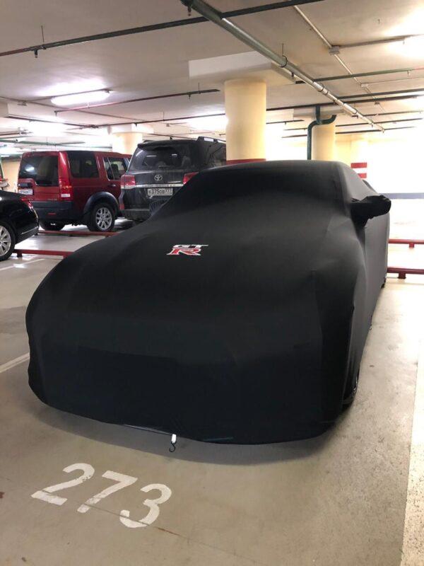 Тент / Чехол для автомобиля Nissan GT-R
