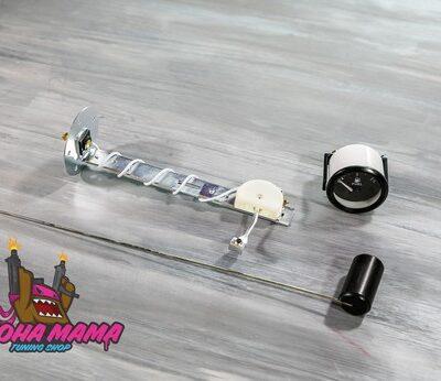 Универсальный датчик уровня топлива с сенсором и поплавком