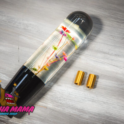 Ручка переключения передач в стиле JDM 20cm., (Japan Collection)