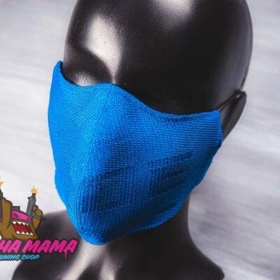 Многоразовая маска Bride (синяя)