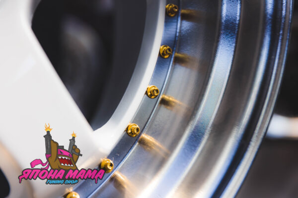 Комплект дисков WORK Meister S1R R18 9.5j ET15 5x114.3