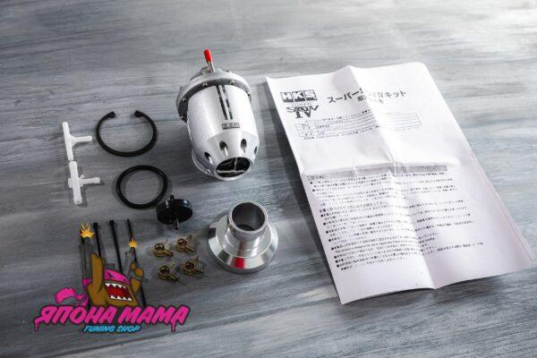 Blow-off HKS SQV2 высокого качества (серый)