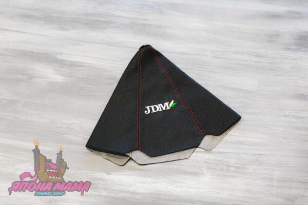 Чехол для кулисы ручки переключения передач (JDM)