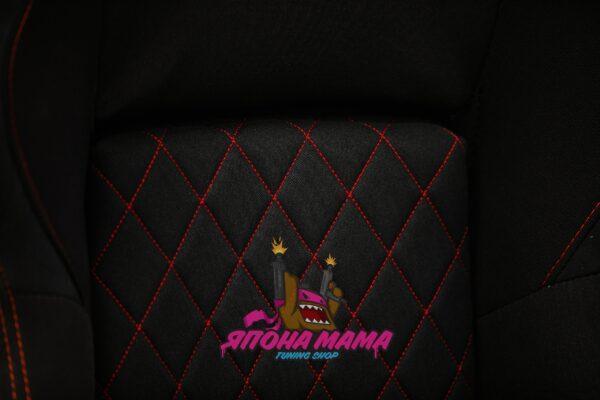 Спортивное сиденье Bride Gias exclusive полуковш (от 75 до 110 кг)