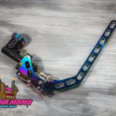 Вертикальный гидравлический ручник Drift с цилиндром Neo Chrome